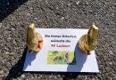 Eine süße Oster-Überraschung für die Feuerwehrjugend