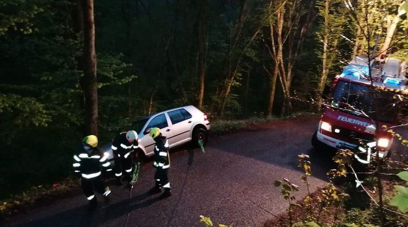 Fahrzeugbergung Reuterhügel